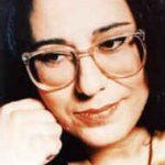 Maria Farantoyri