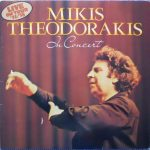 Mikis Theodorakis ‎– In Concert, Live On Tour